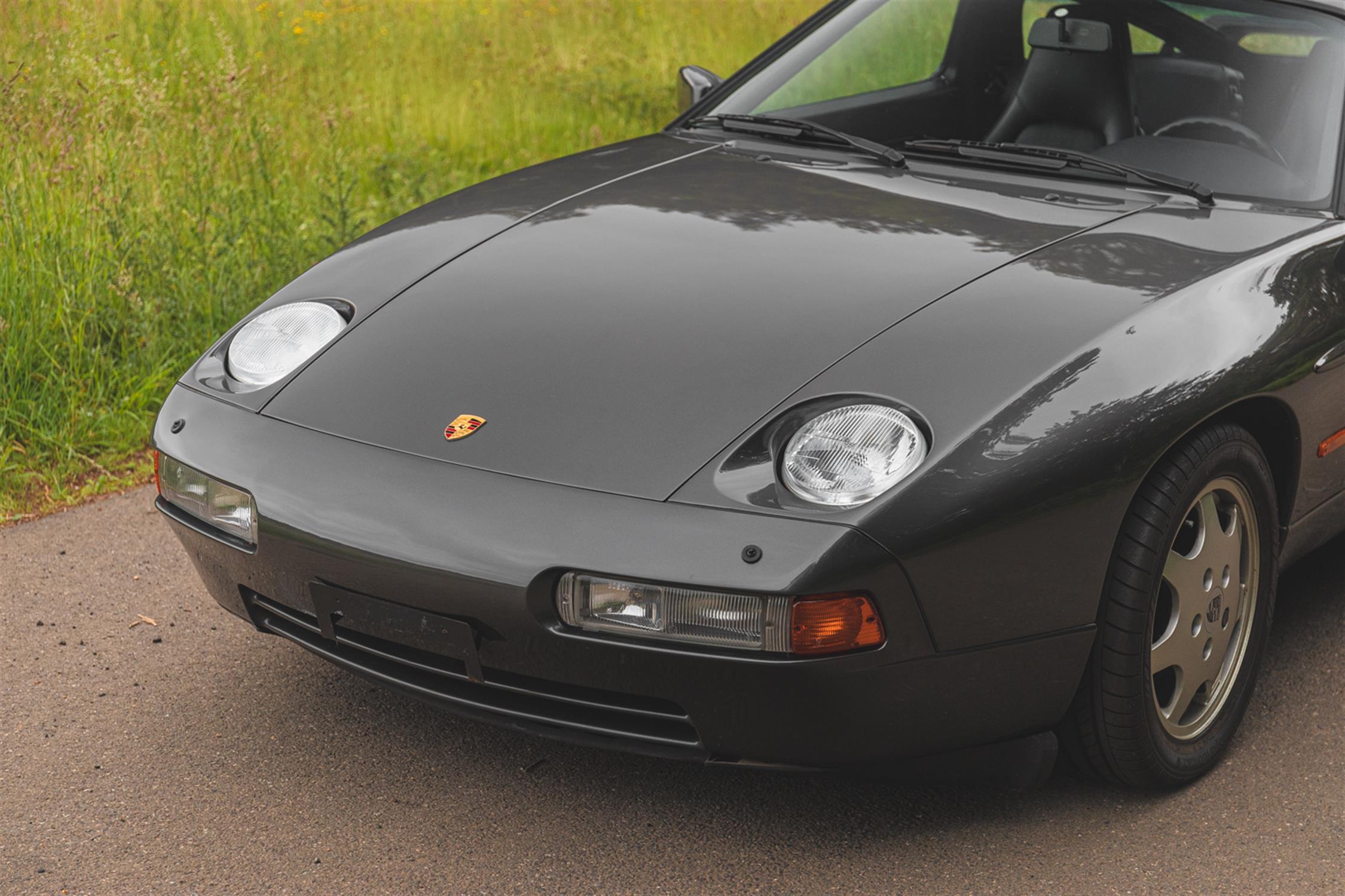 1991 Porsche 928 GT - Image 8 of 10