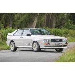 1991 Audi Ur-Quattro 20V (RR)