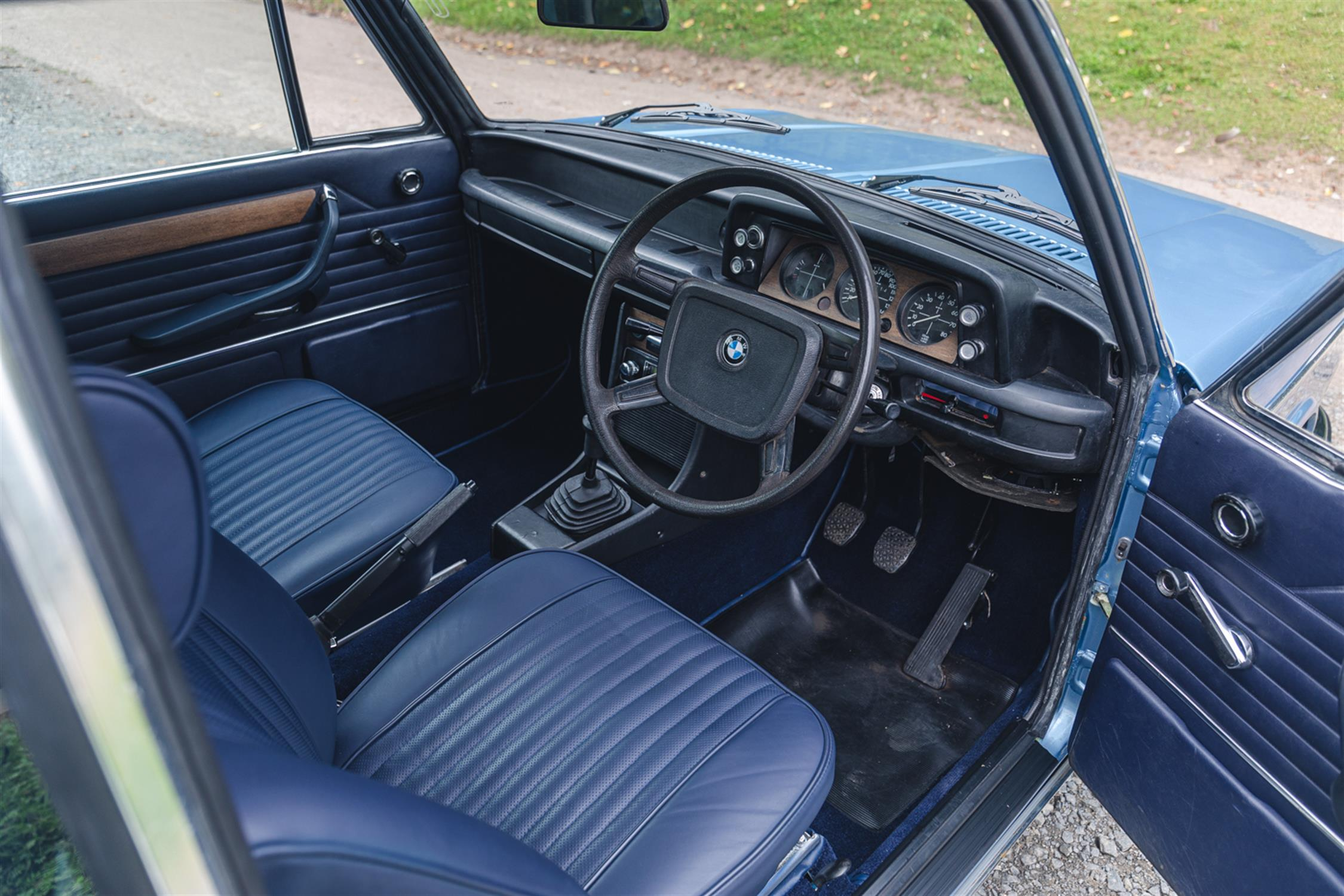 1975 BMW 2002 Tii - Image 2 of 10