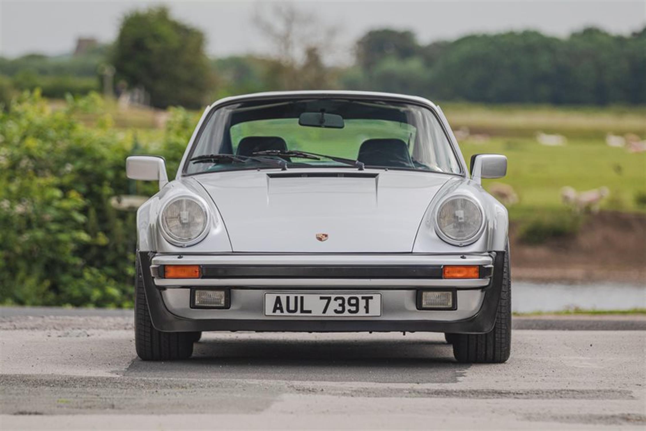 1979 Porsche 911 Turbo 3.3-Litre - Image 6 of 10