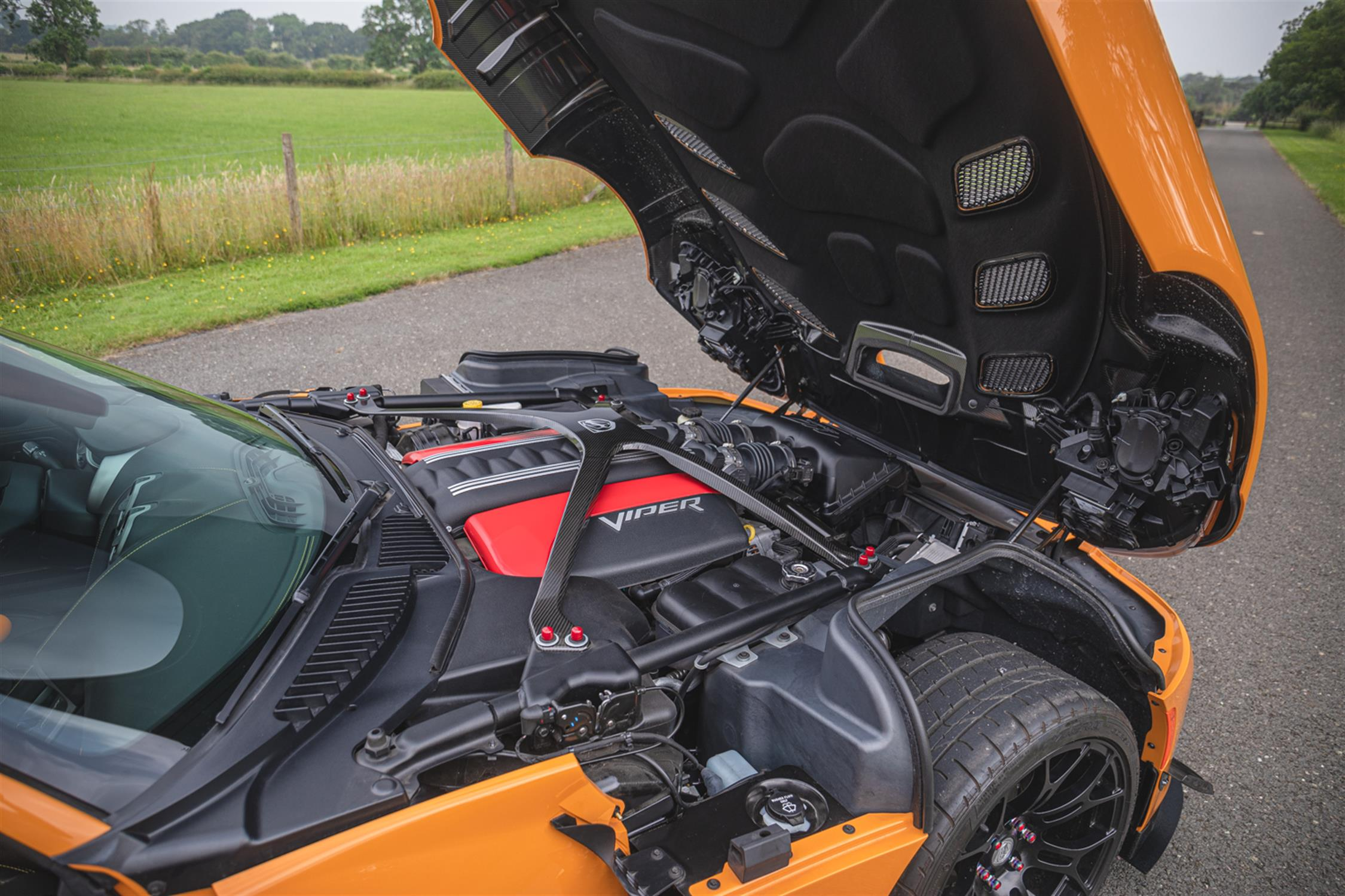 2015 Dodge Viper TA 2.0 6-Speed Coupe - Image 10 of 10