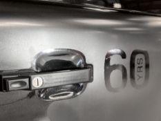 2008 Land Rover Defender 90 SVX