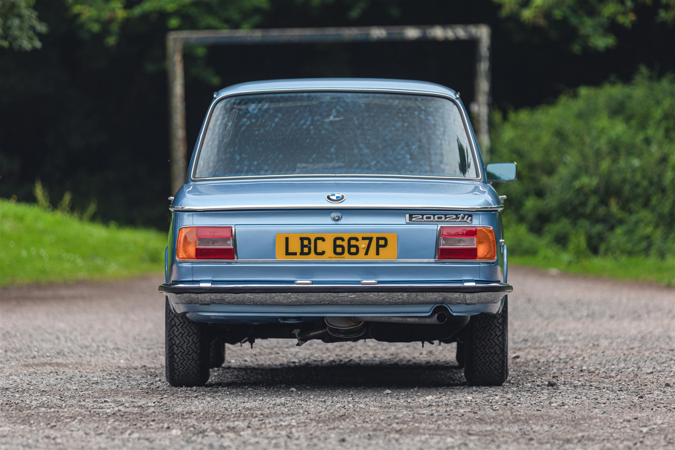 1975 BMW 2002 Tii - Image 7 of 10