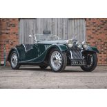 1939 Morgan 4/4 Series 1 'Flat Rad' (1122cc Climax Engine)