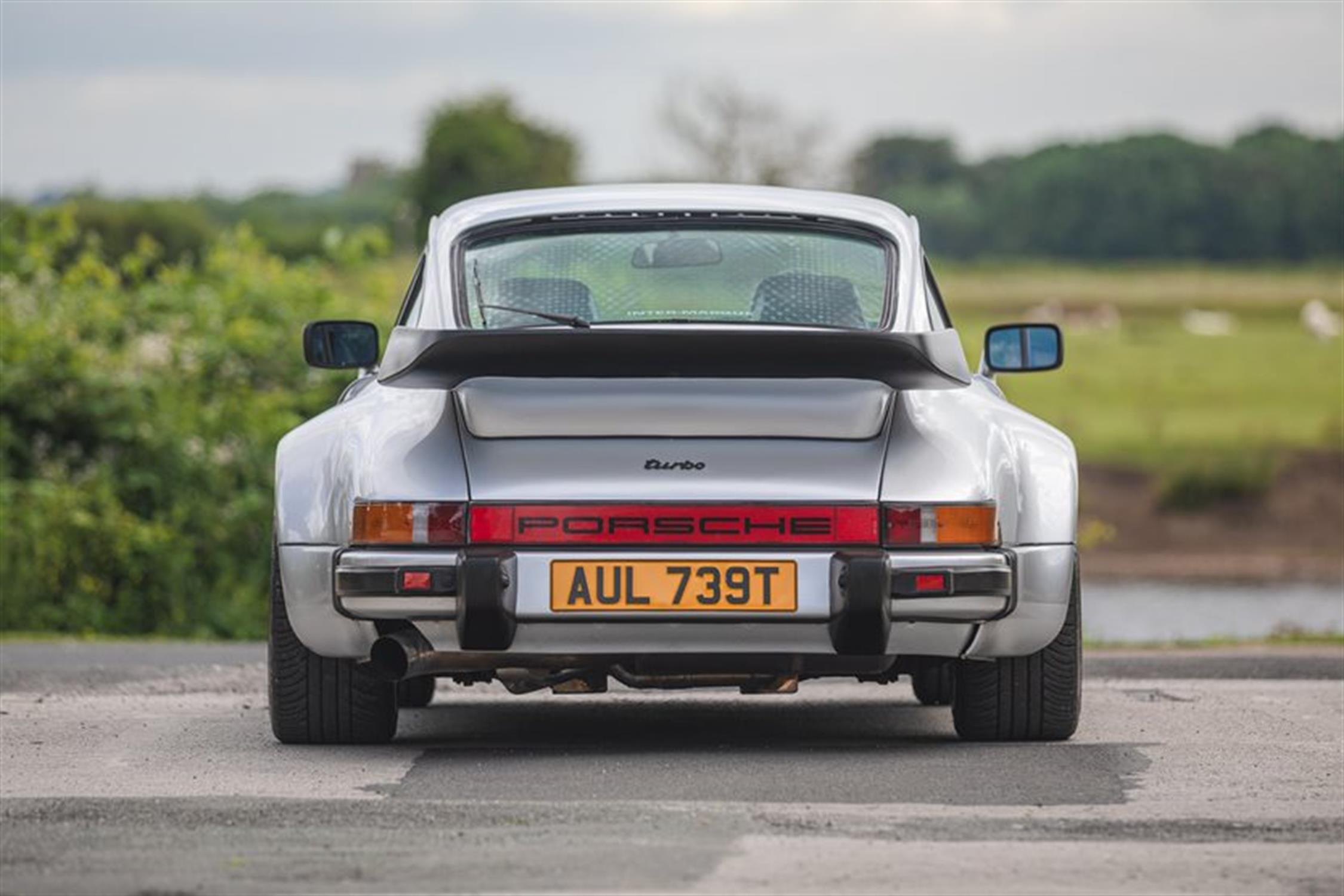 1979 Porsche 911 Turbo 3.3-Litre - Image 2 of 10