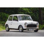 1979 Austin Mini 1000 (Auto) - 2,699 Miles