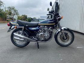 1975 Kawasaki Z1 B