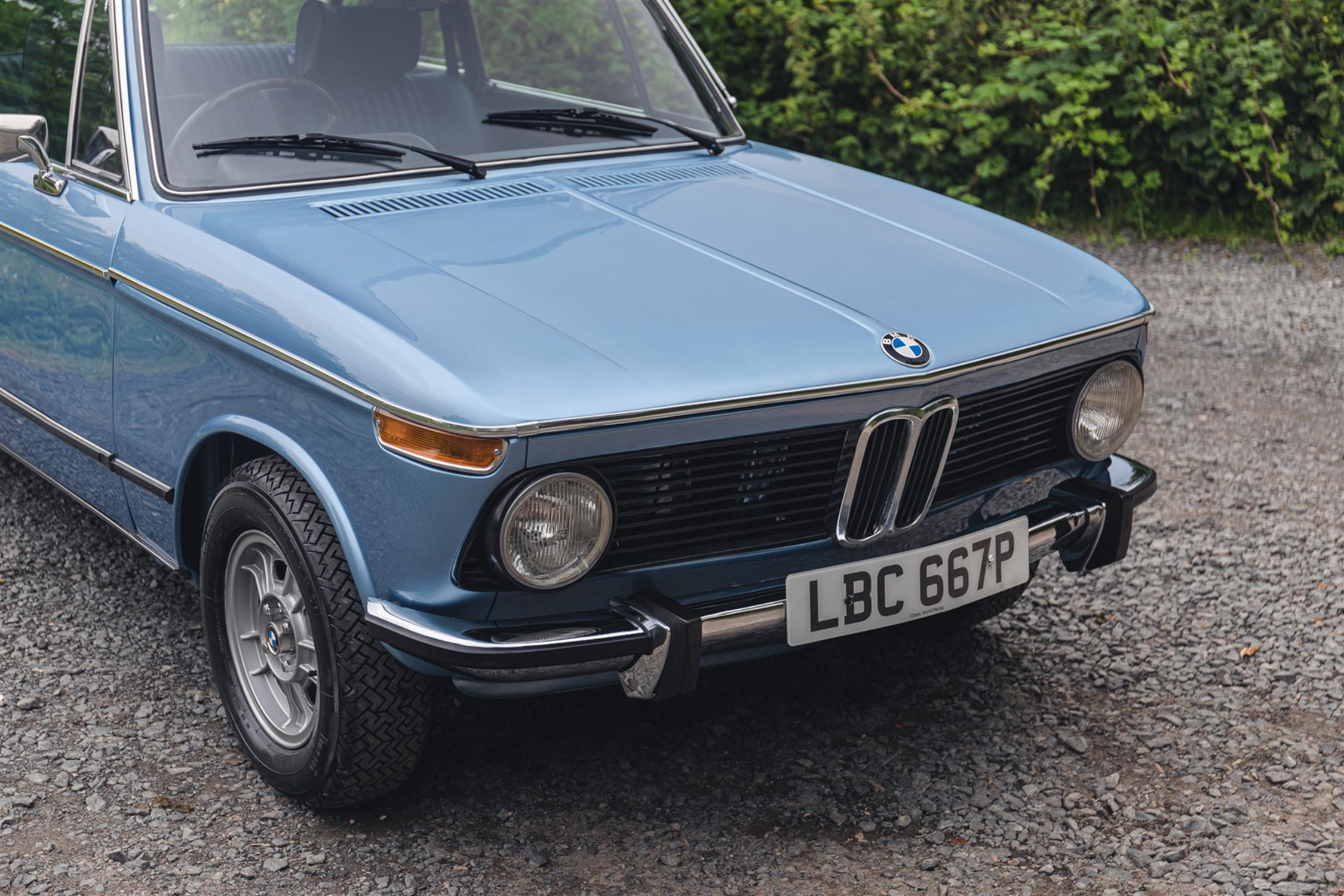 1975 BMW 2002 Tii - Image 9 of 10