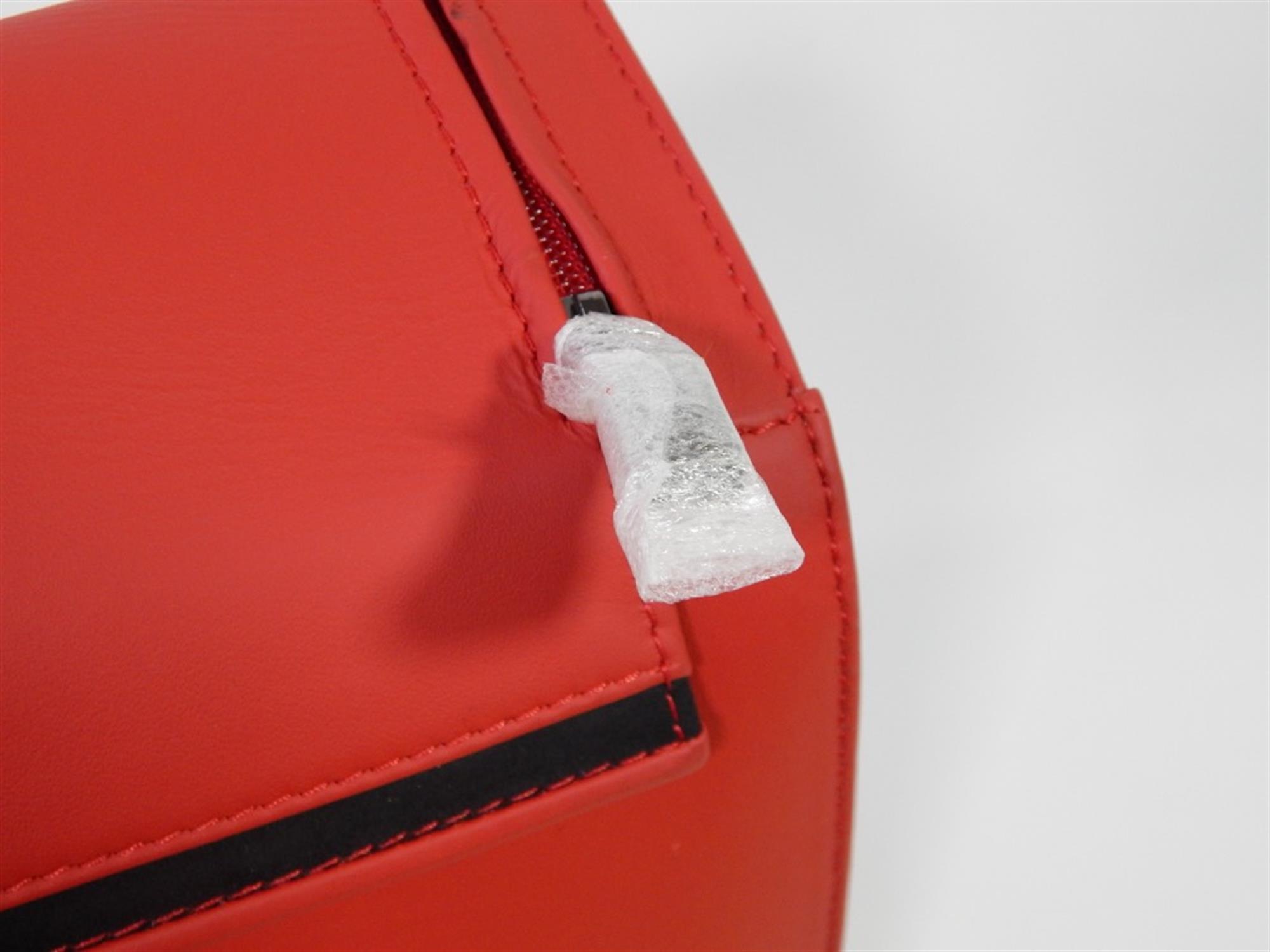 2013 - 2016 Ferrari LaFerrari 2 Piece Complete Schedoni Luggage Set - Image 10 of 10