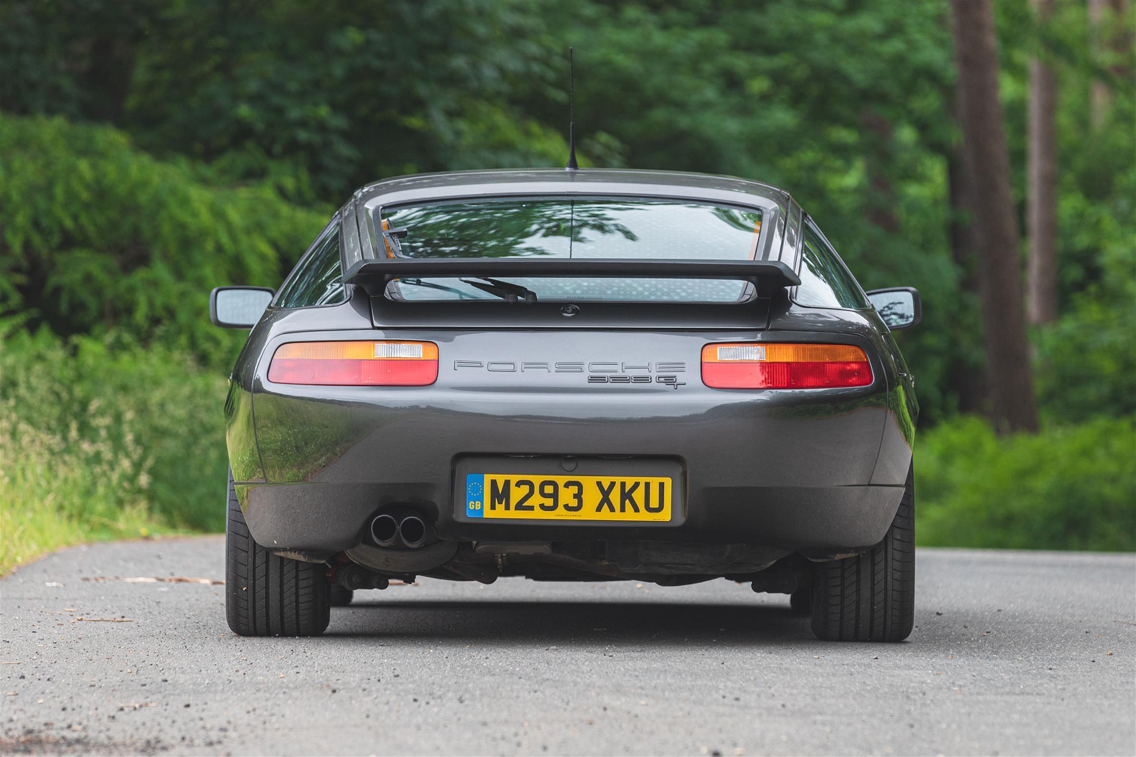 1991 Porsche 928 GT - Image 4 of 10