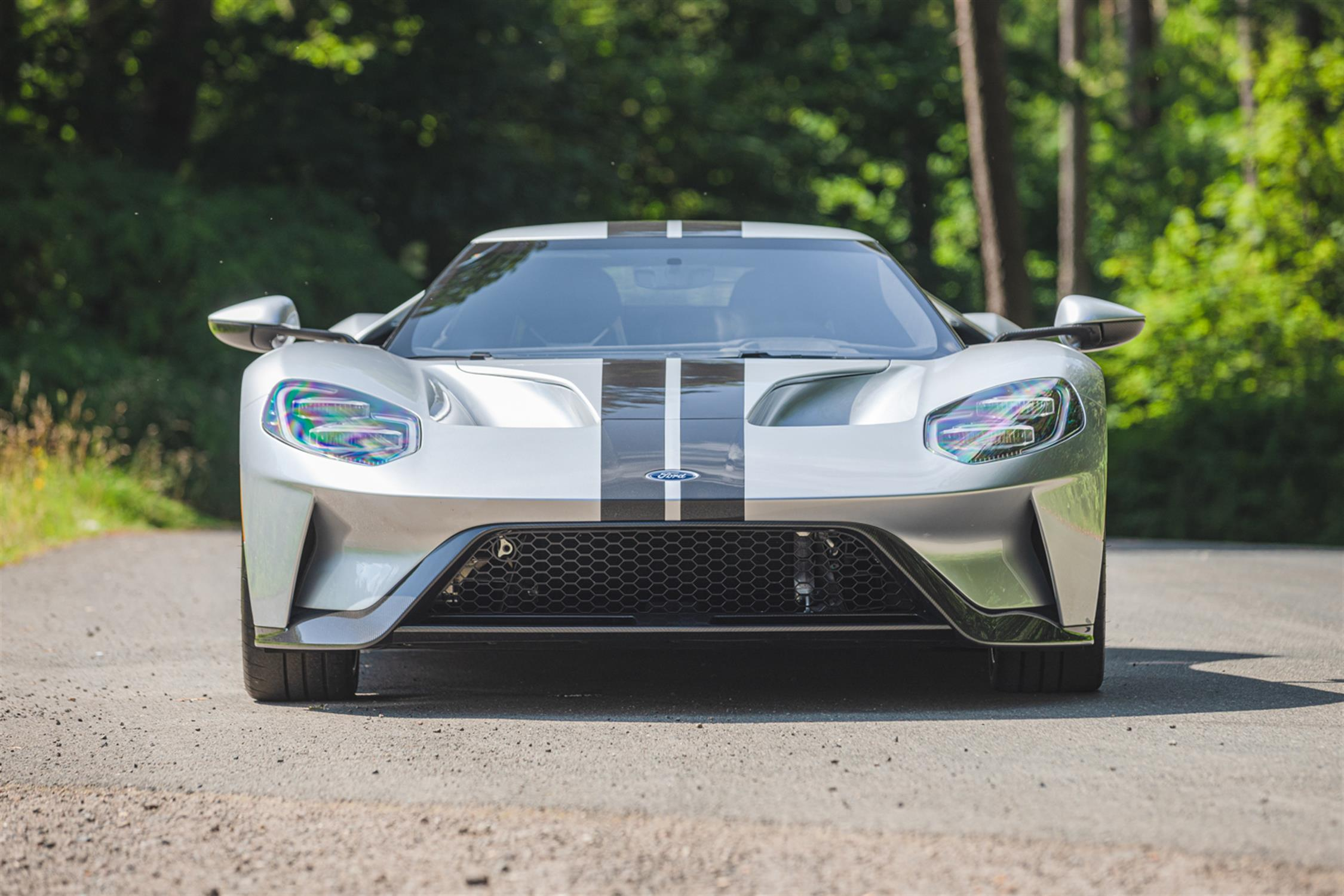 2018 Ford GT - Image 12 of 20
