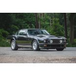 1990 Aston Martin V8 Vantage Coupe X-Pack (Manual)