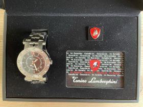 Tonino Lamborghini Ferruccio 2000 Watch