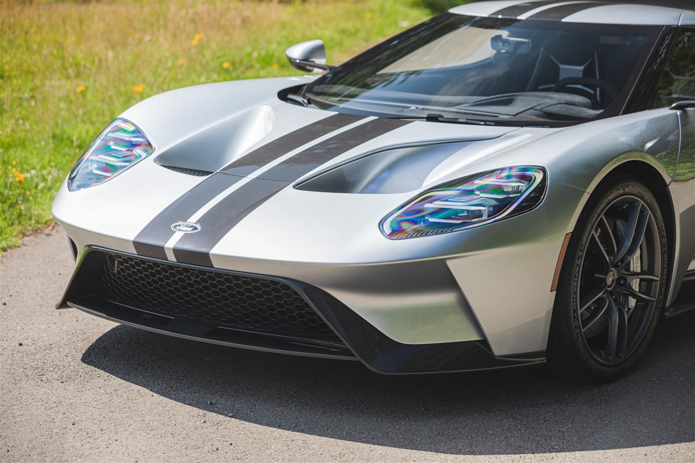 2018 Ford GT - Image 18 of 20