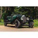 1925 Bentley 3.0-Litre Vanden Plas-style Tourer