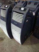 Honeywell air cooler 20170826