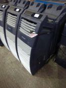 Honeywell air cooler RP201708035