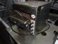 DCT2T Conveyor Toaster