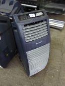 Honeywell air cooler RPZ0171008
