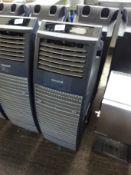 Honeywell air cooler RP 201701121