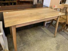 Laminate kitchen table