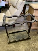 Early 20th Century stick stand