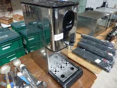 Lincat IPX3 water boiler