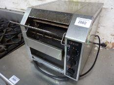 Lincat conveyor toaster, 240v