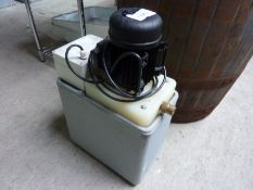 Water care PBC50 dishwasher pump