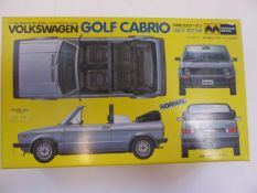 Volkswagen Golf Cabrio by Mitsuwa
