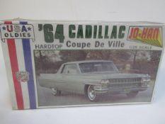 1964 Cadillac Coupe de Ville hardtop by Jo-Han