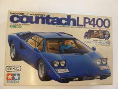 Lamborghini Linea Berton Countach LP400