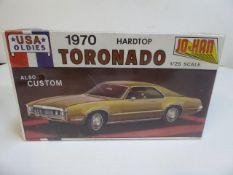 1970 Tornado hardtop by Jo-Han