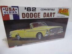 62 Dodge Dart Convertible by Jo-Han