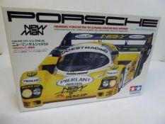 Newman Porsche 956