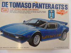 De Tomaso Pantera GTSS by Imai