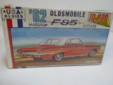1962 Oldsmobile F-85 Cutlass hardtop by Jo-Han