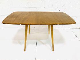 Ercol dropside table