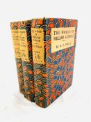 HG Wells: The World of William Clissold, 1926