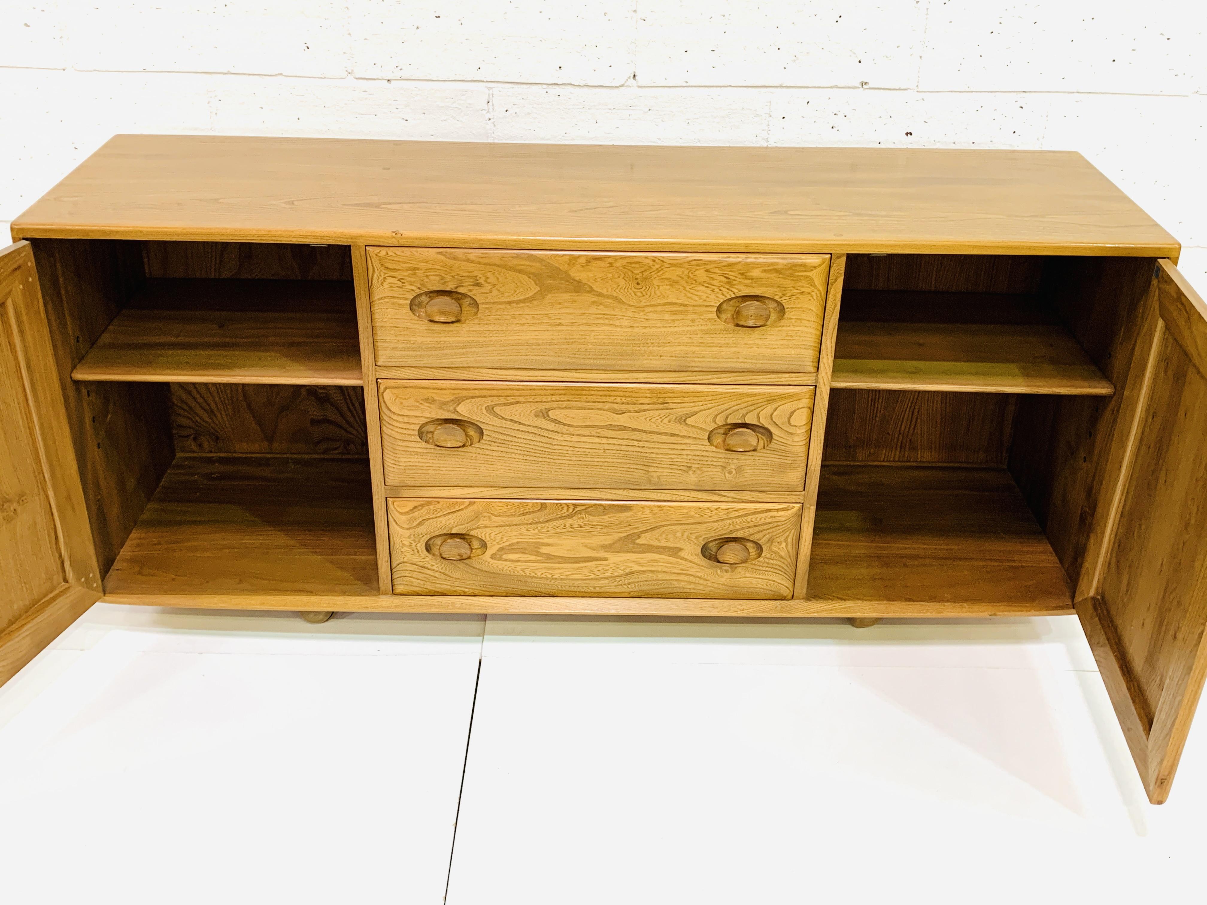 Ercol sideboard - Image 5 of 6
