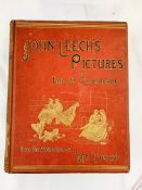 Pictures of Life and Character, 1886-1887, John Leech.
