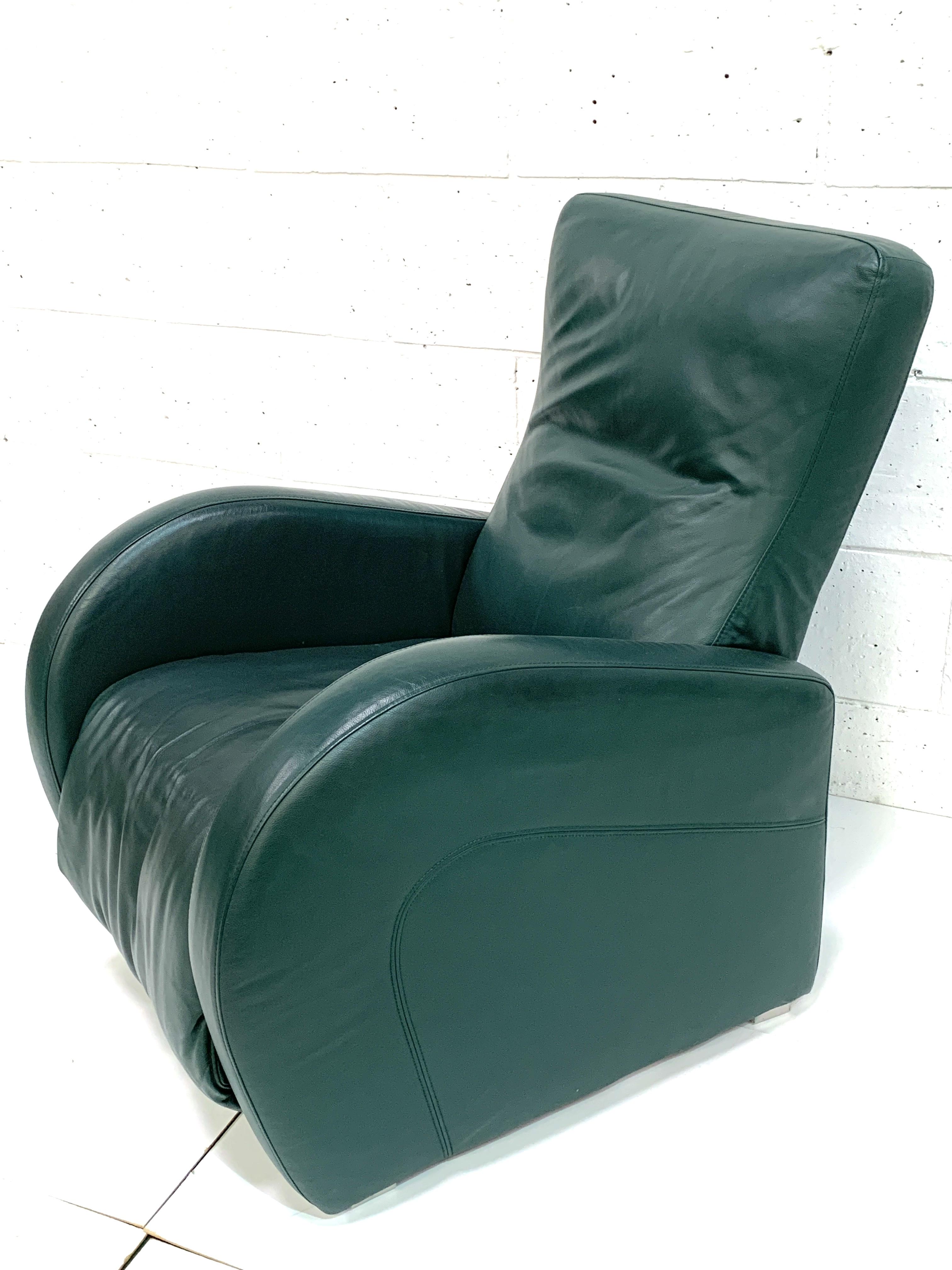 Steinhoff TV reclinable armchair - Image 4 of 4