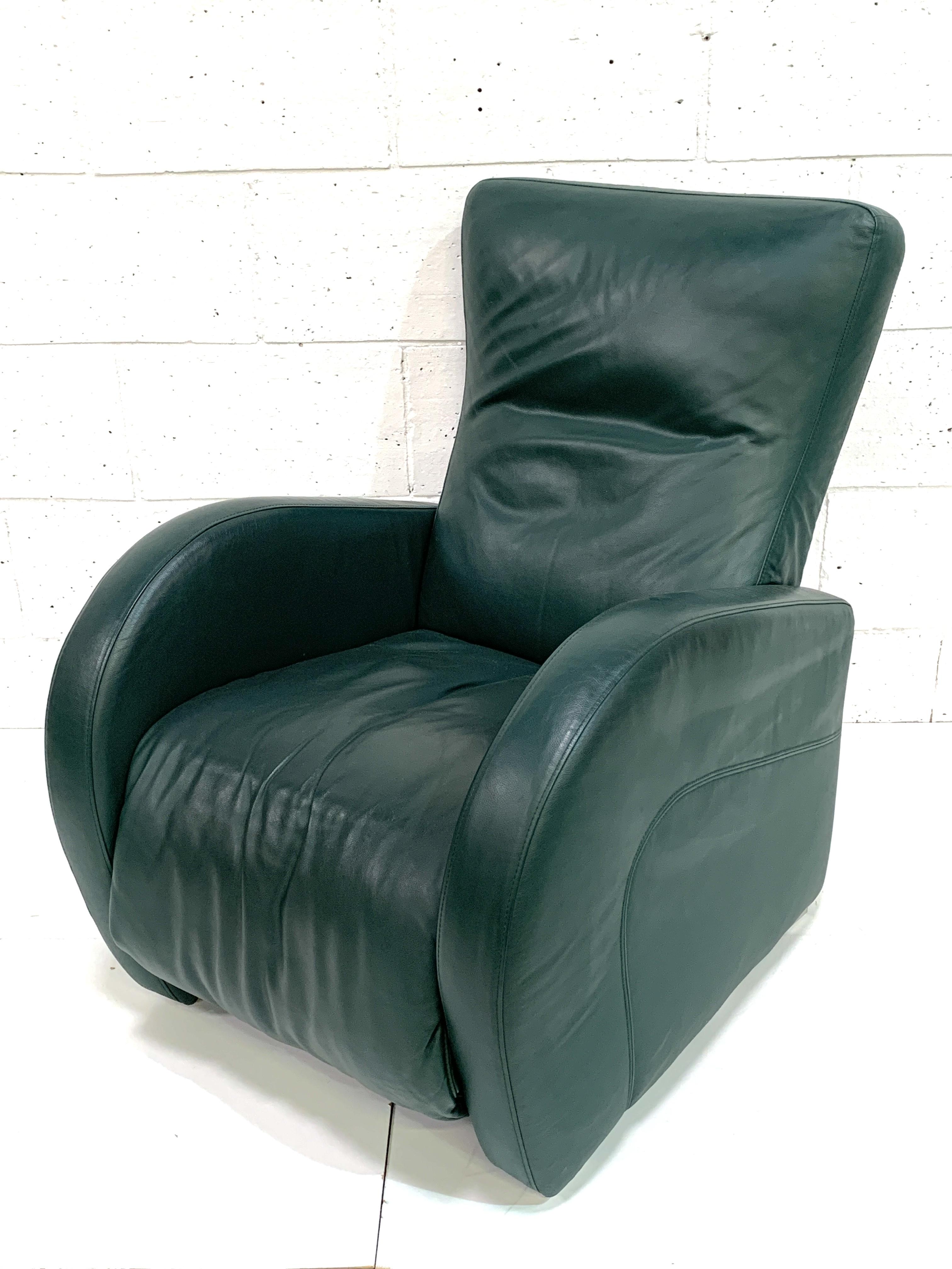 Steinhoff TV reclinable armchair