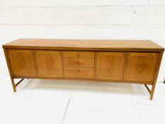 1970's teak sideboard