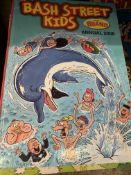Beano and other Annuals