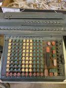 1940s Marchant P3674 calculator