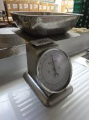 Brecknell 2506S scales