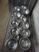 11 bowls