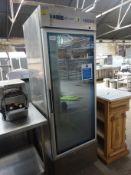 Foster PS400HU display fridge 240v