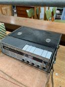 Uher 4000 Report-L portable tape recorder